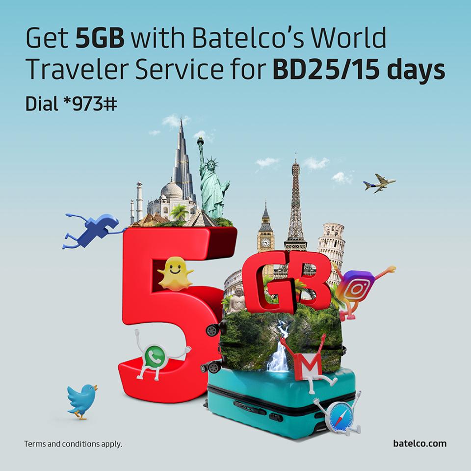 Bahrain Telecommunications Co (BATELCO)