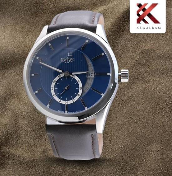 Kewalram & Sons Co WLL (Watches & Jewellery)